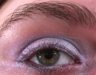 Water 1 Eye