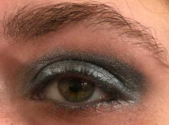 Water 10 Eye