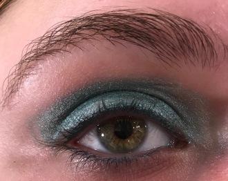 Water 11 Eye