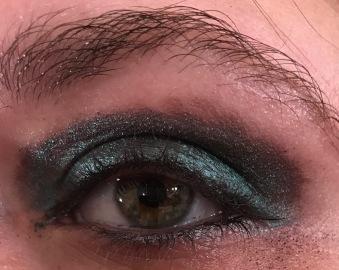 Water 12 Eye