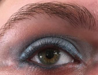 Water 7 Eye