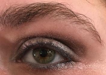 Water 8 Eye