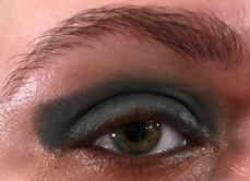 Woodland Eye