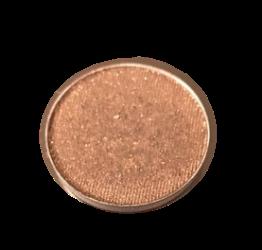 Dark Chocolate Shimmer Pan