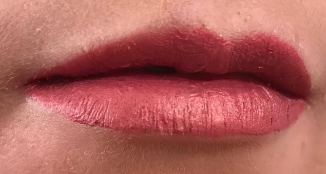 Patina Shimmer Lips