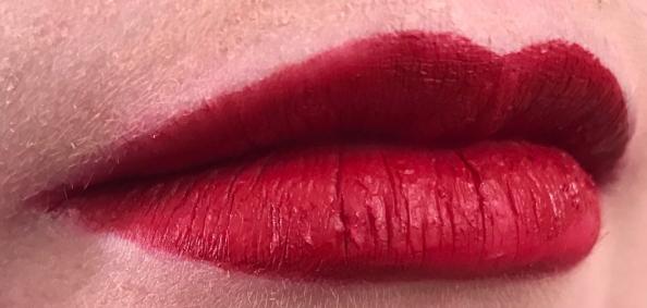 Starwoman Lips