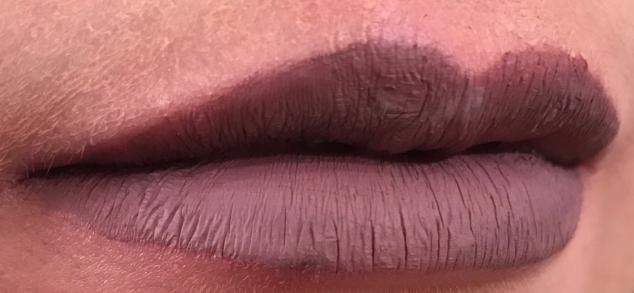 Tarot Lips
